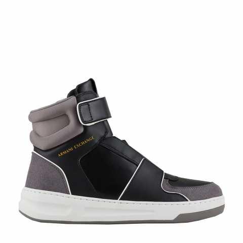Armani Exchange High sneakers 43 Pantofi