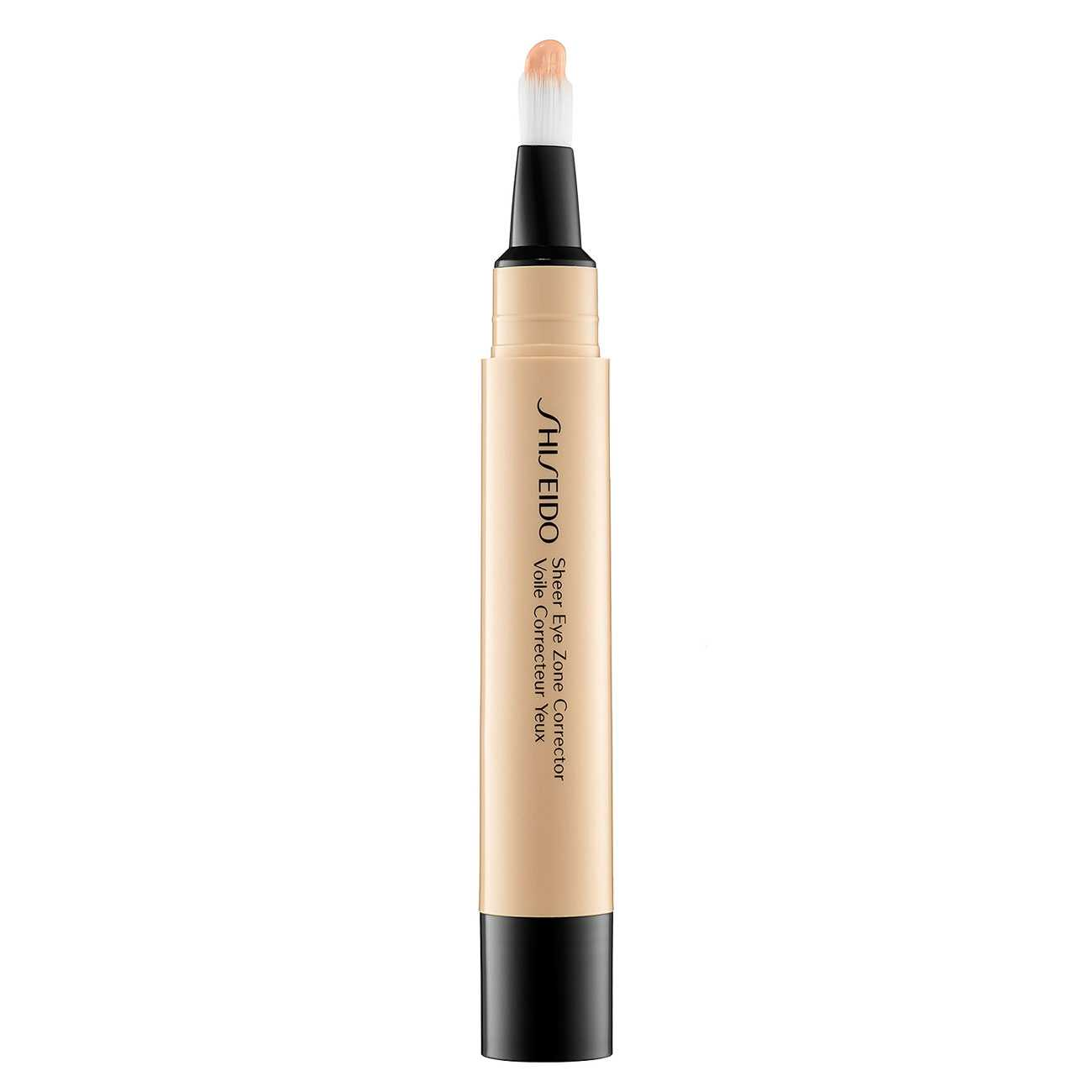 Sheer Eye Zone Corrector 3.8 Ml Natural 103 Shiseido imagine 2021 bestvalue.eu