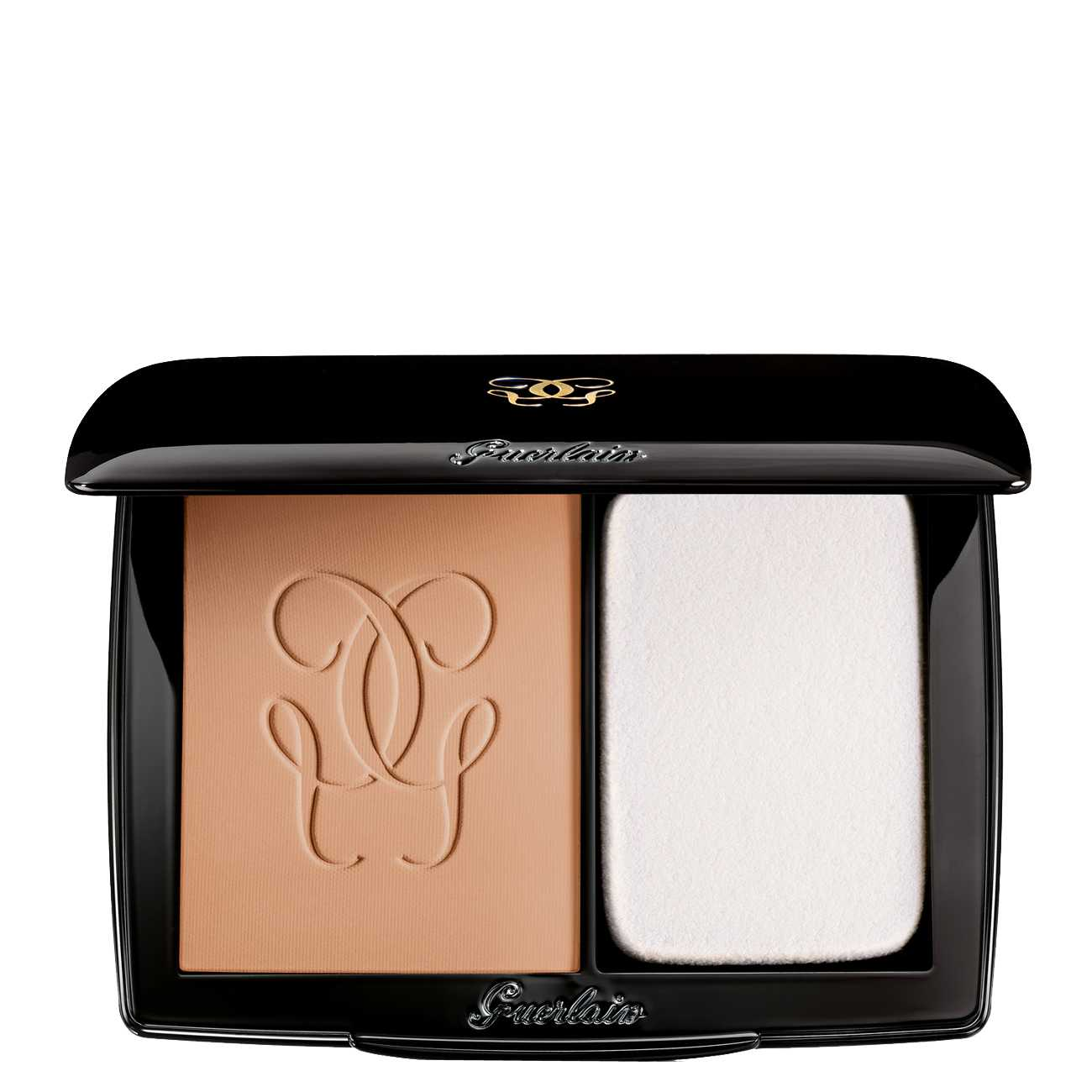 LINGERIE DE PEAU POWDER FOUNDATION ROSE CLAIR 12