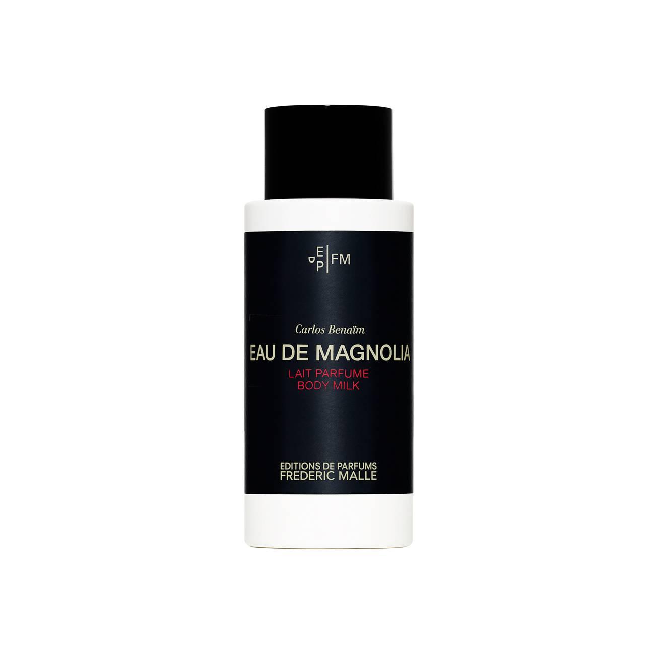 EAU DE MAGNOLIA BODY MILK 200ML 200 ML