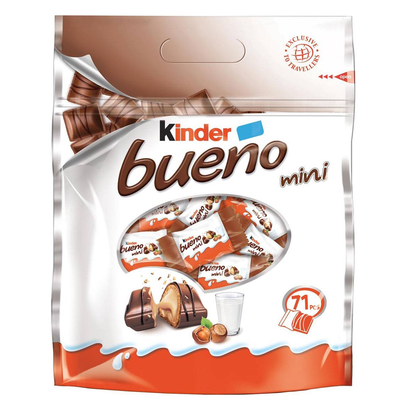 KINDER BUENO MINI 400 G