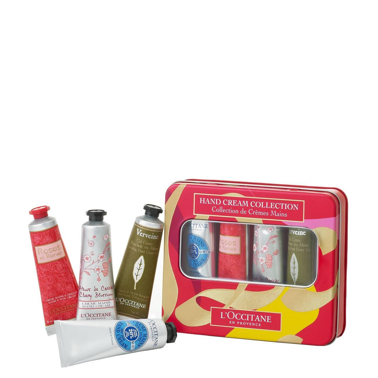 Hand Cream Collection XMAS SET 120 ML