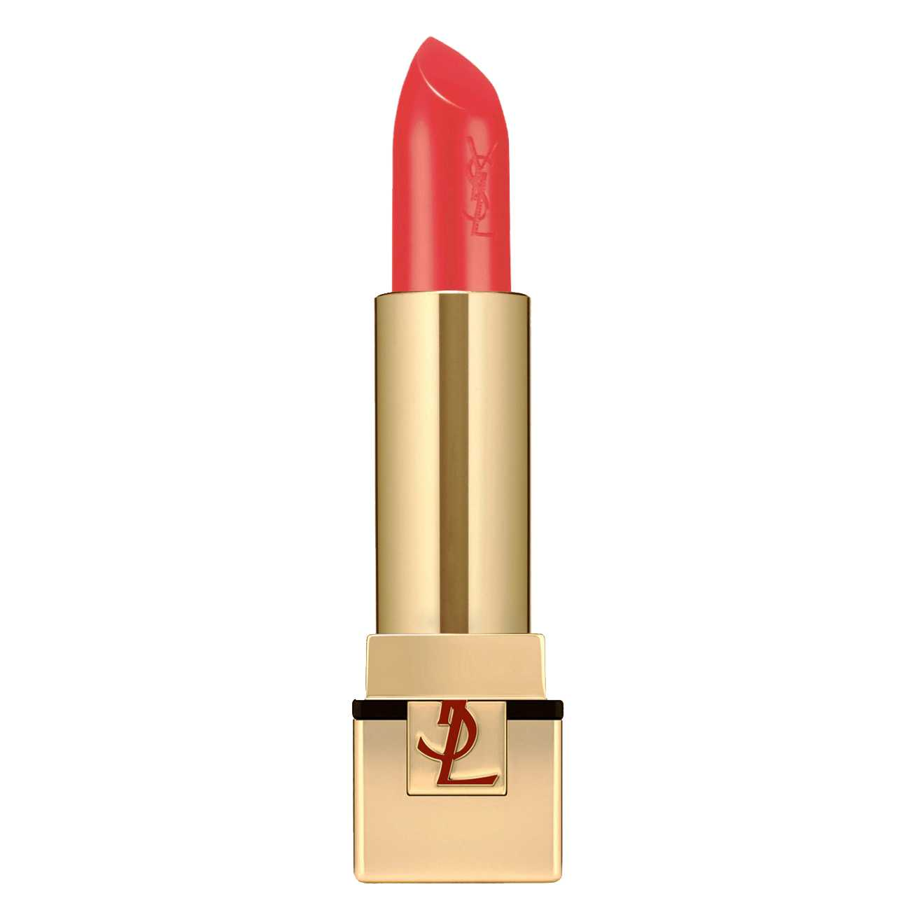 Rouge Pur Couture 3.5 G Rosy Coral N52