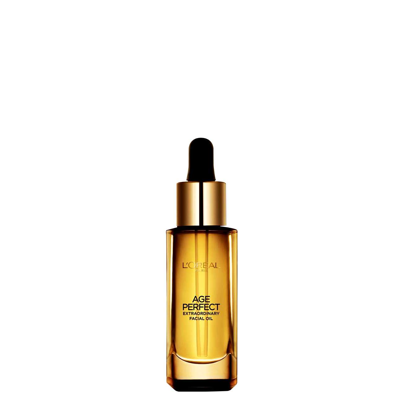 Age Perfect Extraordinary Oil Bottle 30 Ml