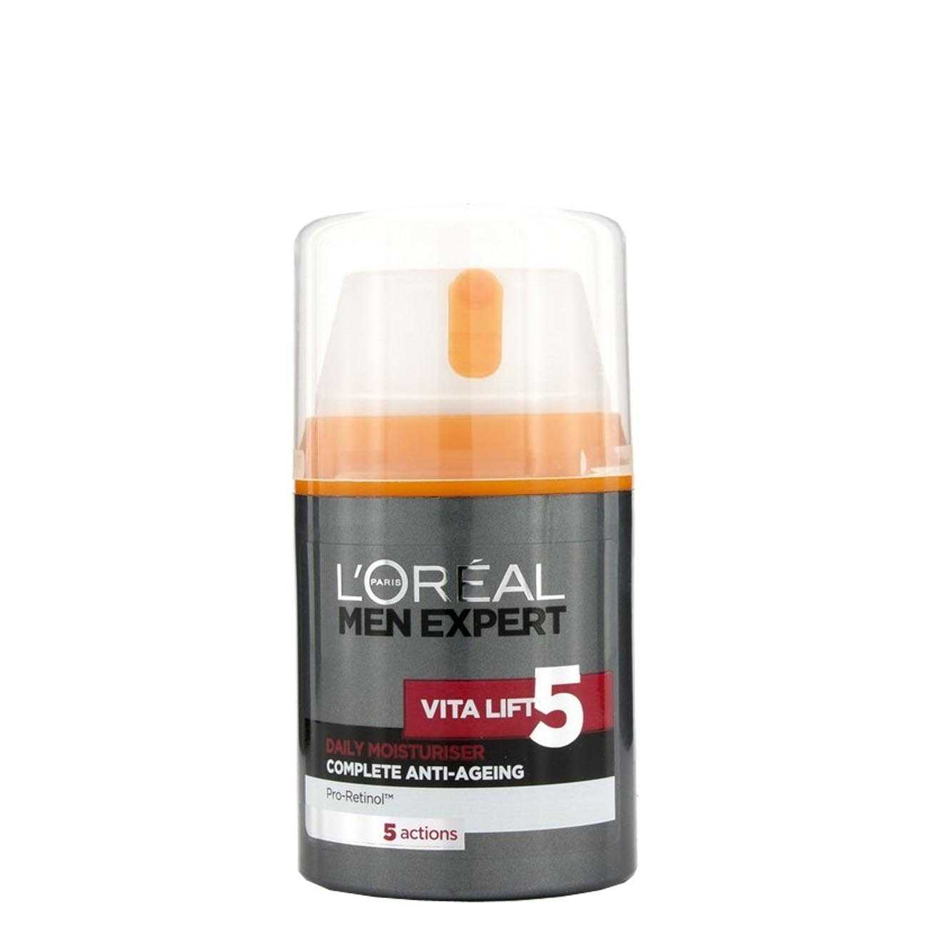 MEN EXPERT VITA LIFT 5 50 ML