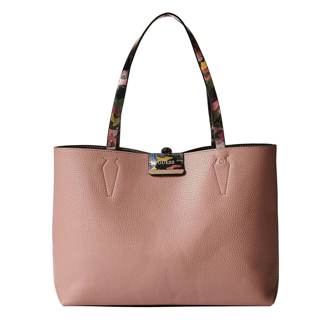 BOBBI REVERSIBLE SHOPPER