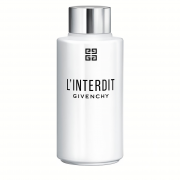 Seturi Corp Givenchy L'INTERDIT BODY LOTION 200ml