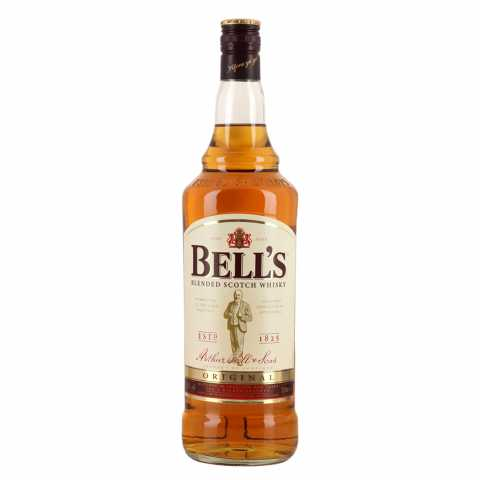 Bells Extra Special Whisky scotian 1000ml
