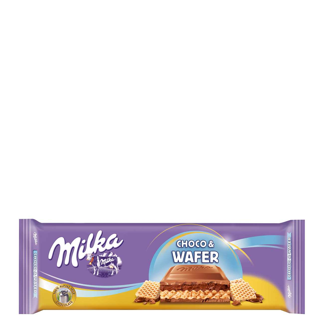 CHOCO&WAFER 300 G