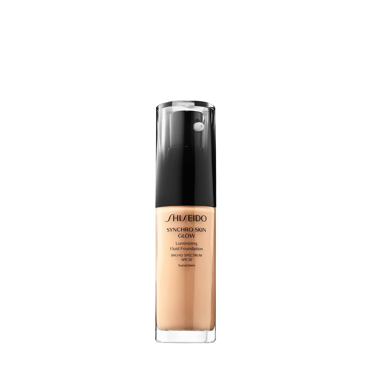 Synchro Skin Glow Luminizing N2 30ml