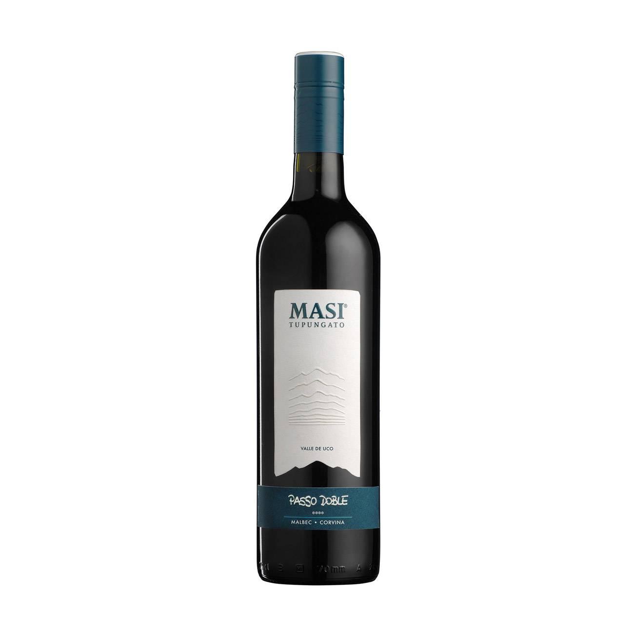 Vinuri, Passo Doble 750 Ml, MASI