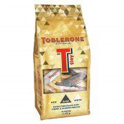 TOBLERONE TINY MIX BAG 272 G Tablete