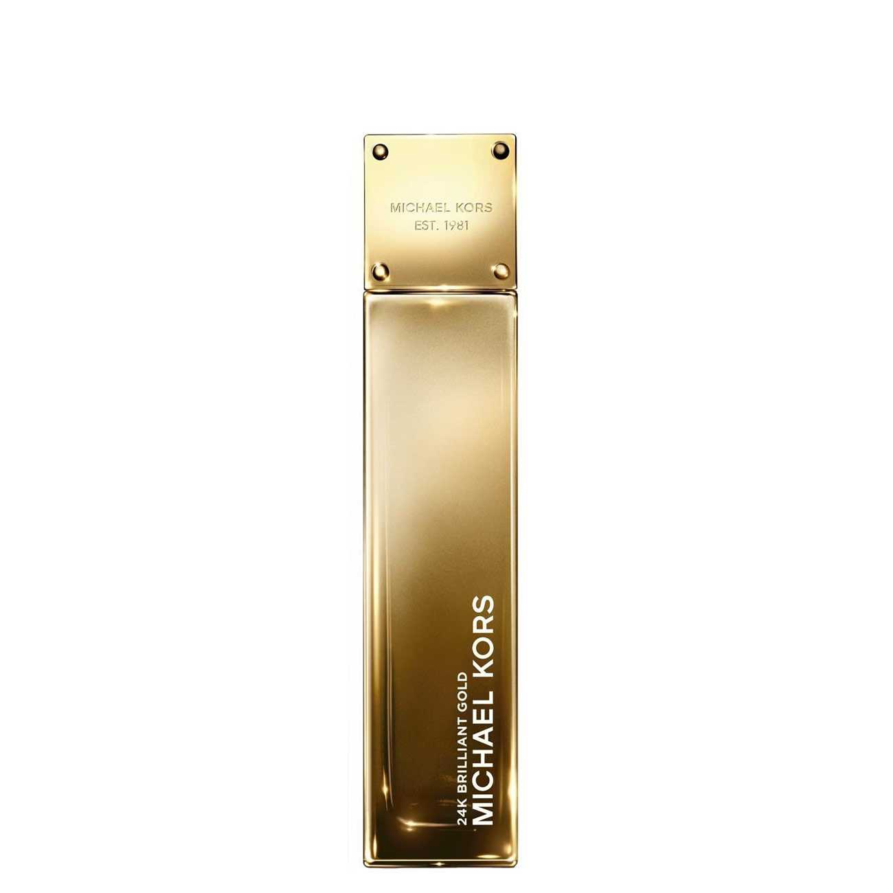 24K BRILLIANT GOLD 100 ML 100ml