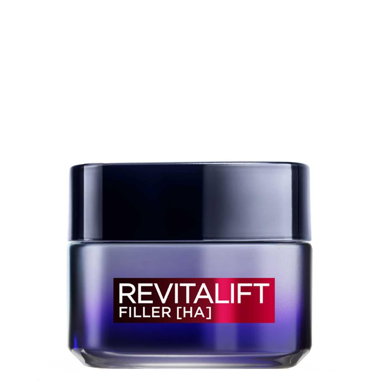 REVITALIFT FILLER RENEW NIGHT CREAM 50 ML