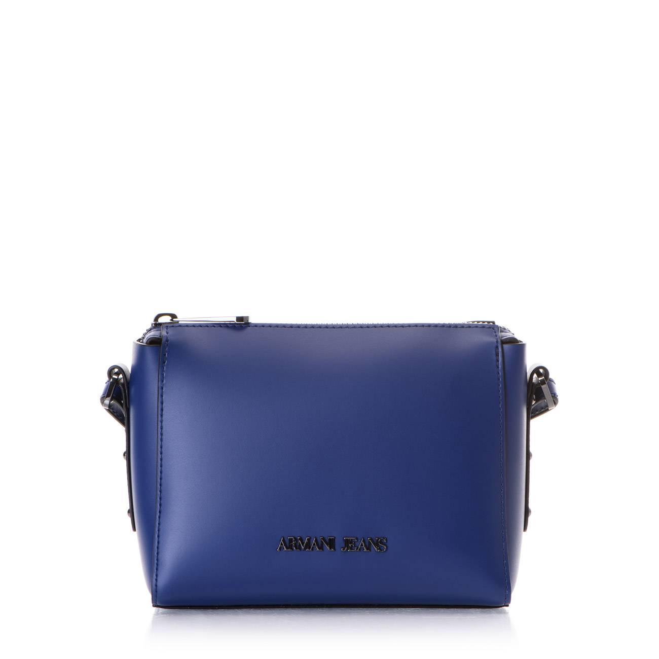 OCEAN BLUE CROSSOVER BAG