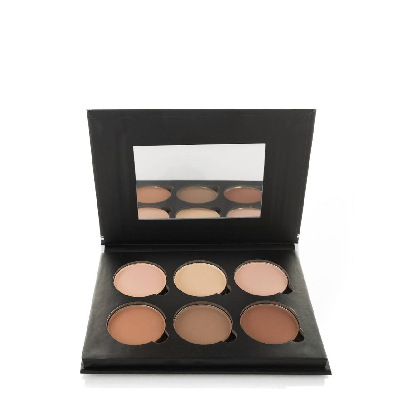 CONTOUR AND HIGHLIGHT PRO PALETTE 010 17 Grame