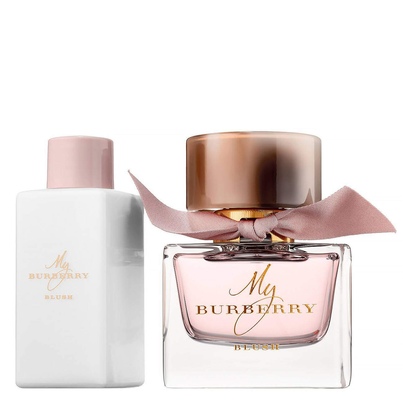 MY BURBERRY SET 165ml imagine produs