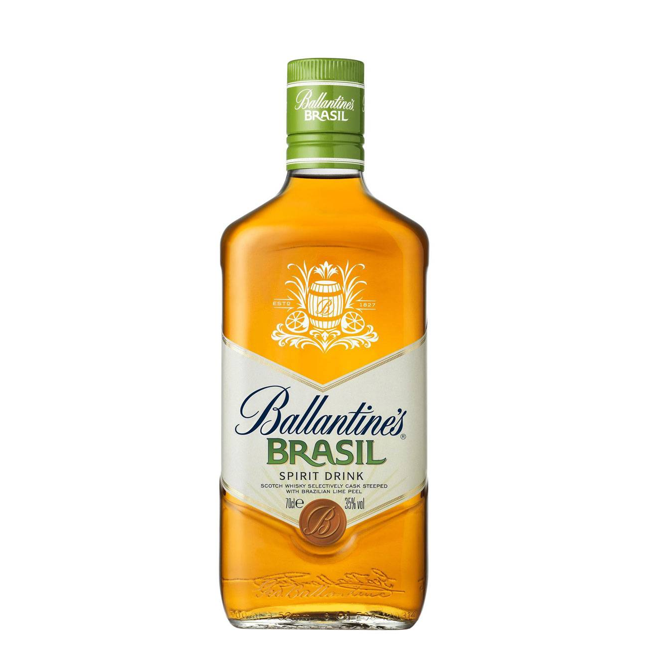 Whisky scotian, BRASIL 700 ML, Ballantine's