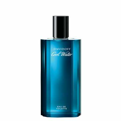 Davidoff COOL WATER  Apa de toaleta 125ml