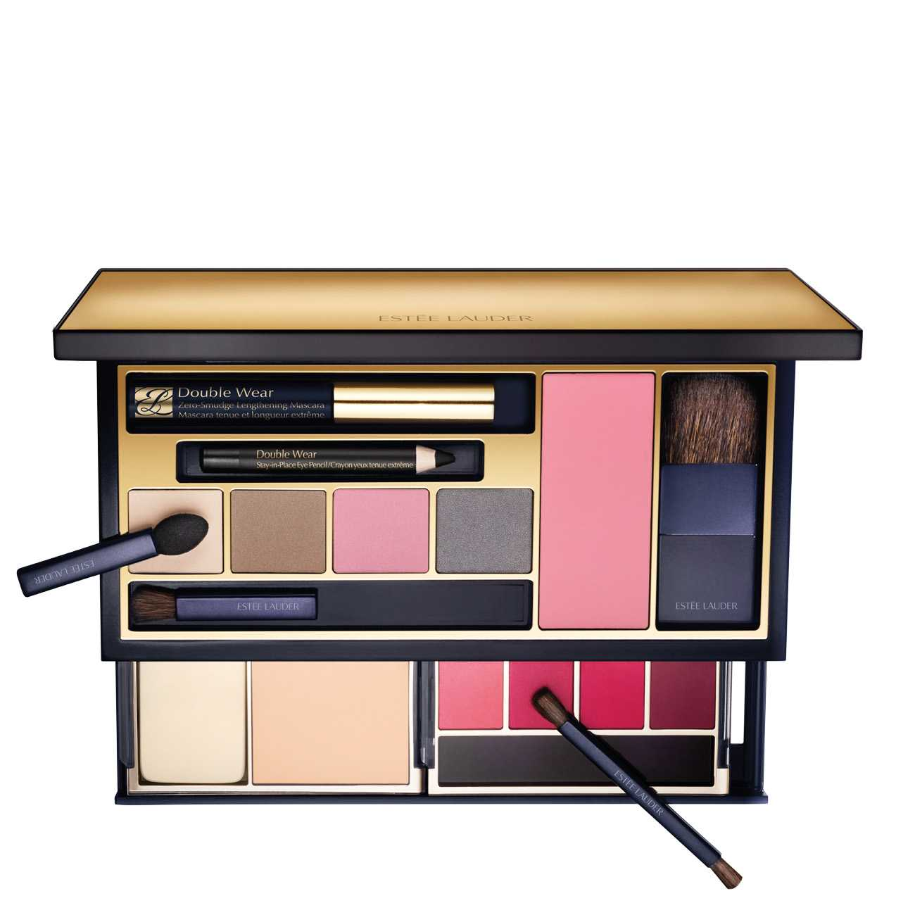 INGENIOUS COLOR PALETTE WITH DETACHABLE COMPACTS 20 G