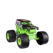 Monster Jam Size Grave Digger Monster Jam Truck Jucarii