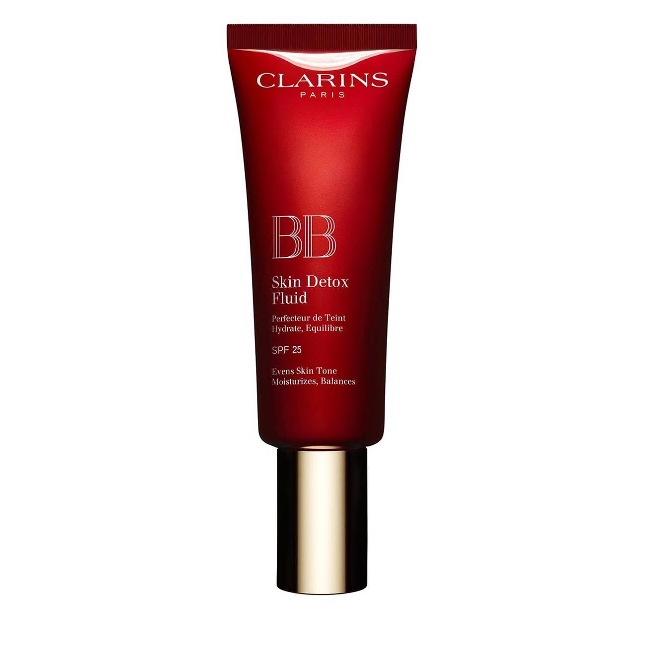Bb Skin Detox Fluid 02 45 Ml Clarins imagine 2021 bestvalue.eu