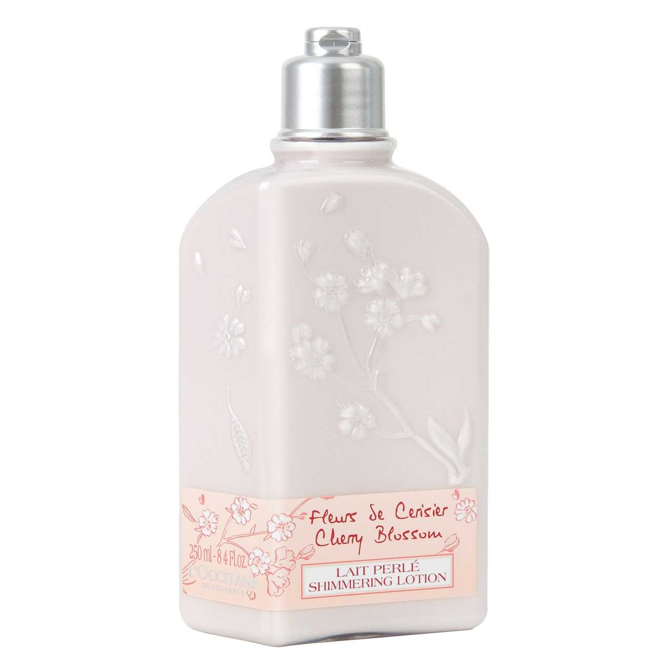 Cherry Blossom Body Lotion 250 Ml