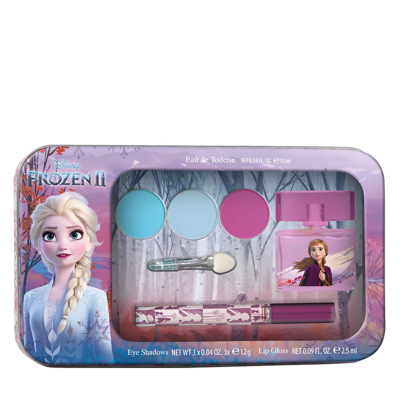 FROZEN II SET 13ml imagine