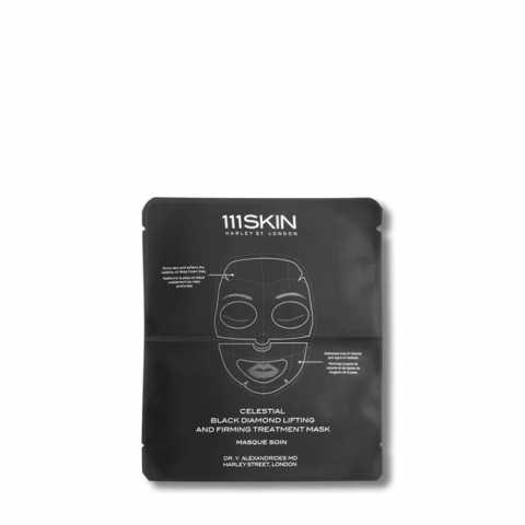 CELESTIAL BLACK DIAMOND LIFTING AND FIRMING MASK FACE SINGLE 31ML
