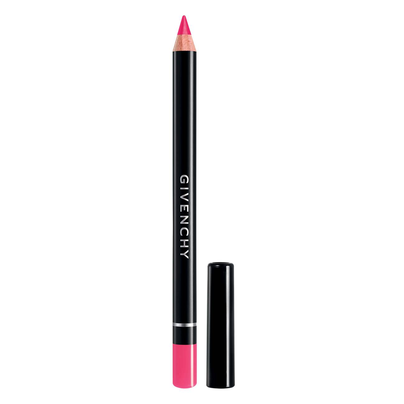 Lip Liner 1 G Fuchsia Irresistible 4 Givenchy imagine 2021 bestvalue.eu