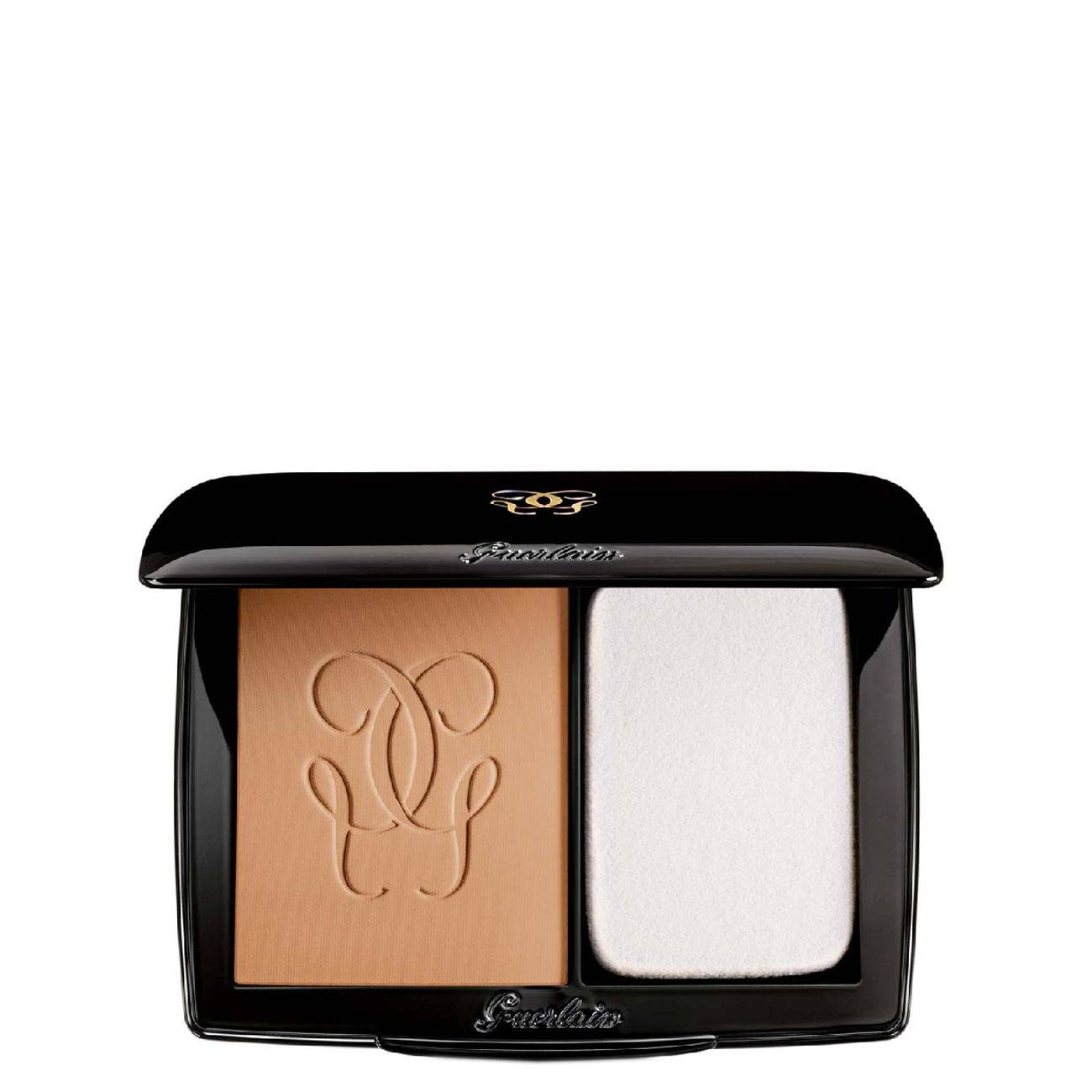Lingerie De Peau Powder Foundation 10gr