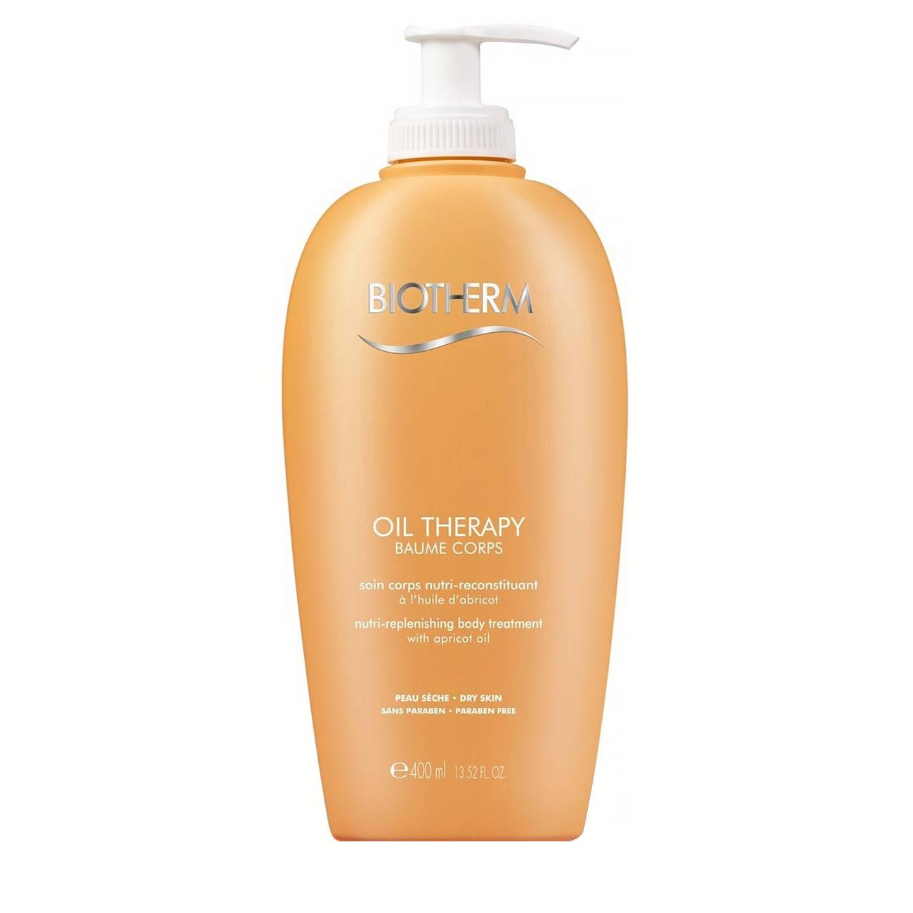 Baume Corps Duo Set 800ml