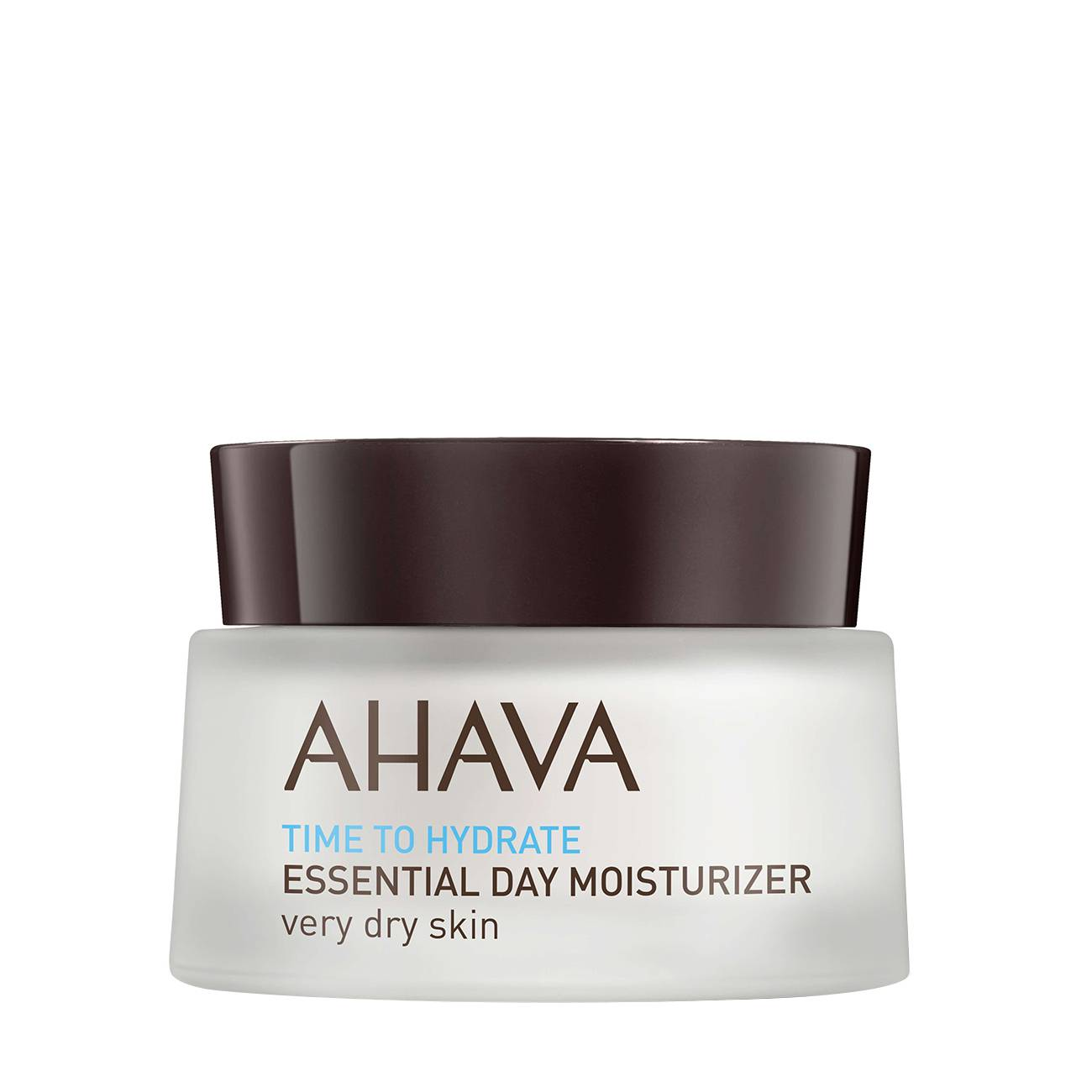 Essential Day Moisturizer Very Dry