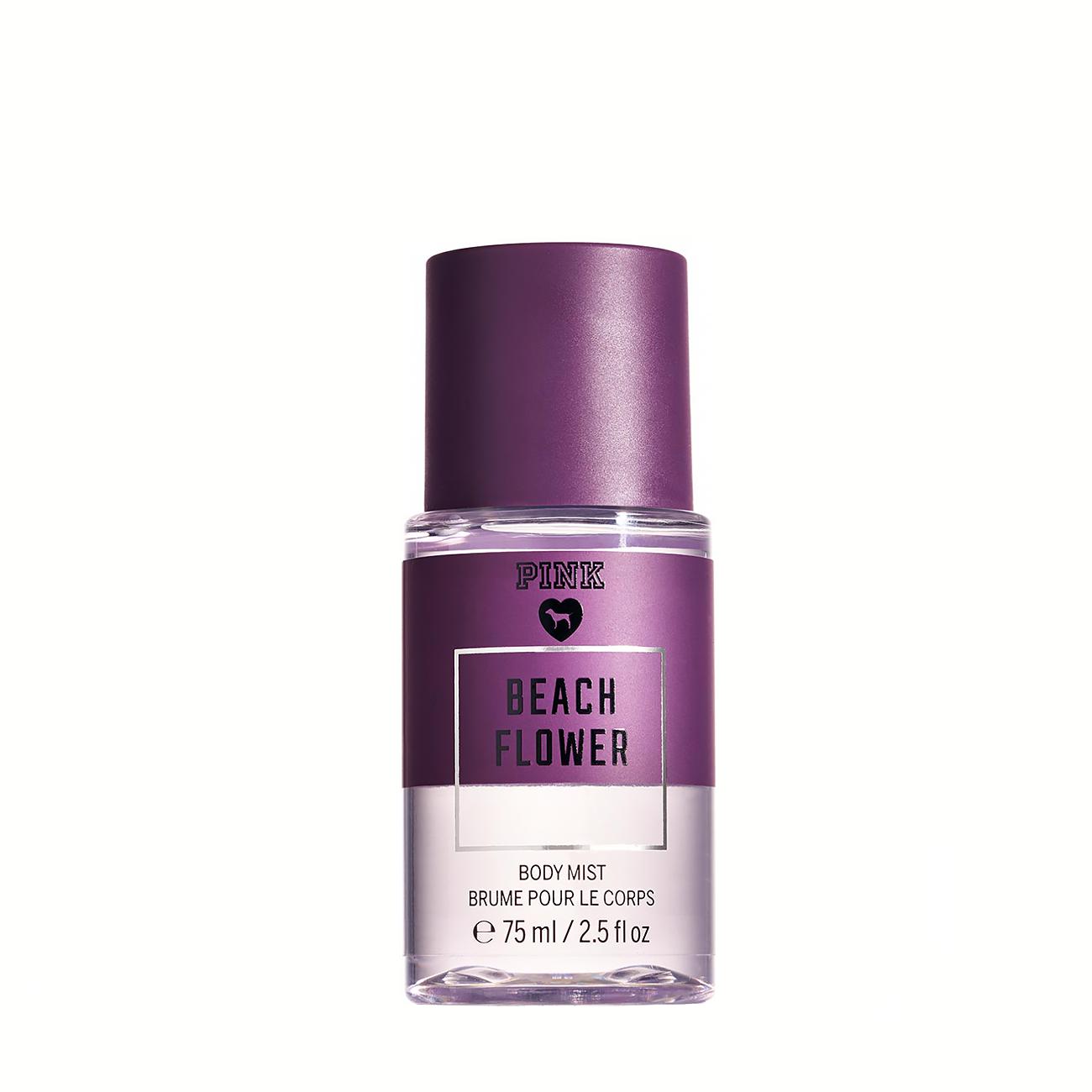 Pink Beach Flower Mist 75ml Victoria's Secret imagine 2021 bestvalue.eu