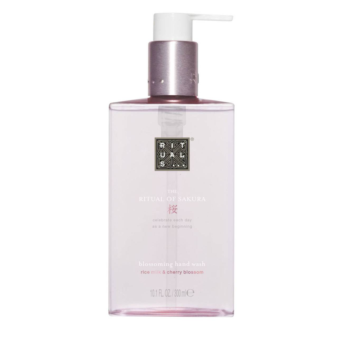 THE RITUAL OF SAKURA HAND WASH 300 Ml poza noua