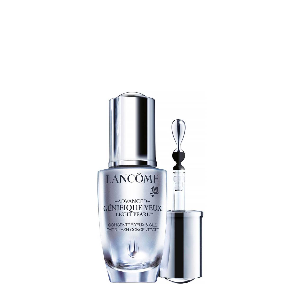 Genifique Advance Light Pearl Lashe Eye Serum 20ml Lancôme imagine 2021 bestvalue.eu