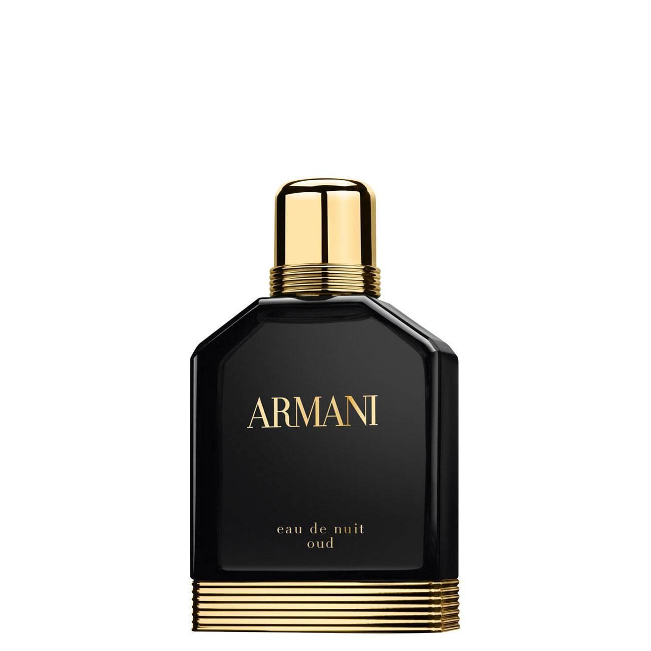 Eau De Nuit Oud 50 Ml 50ml Giorgio Armani imagine 2021 bestvalue.eu