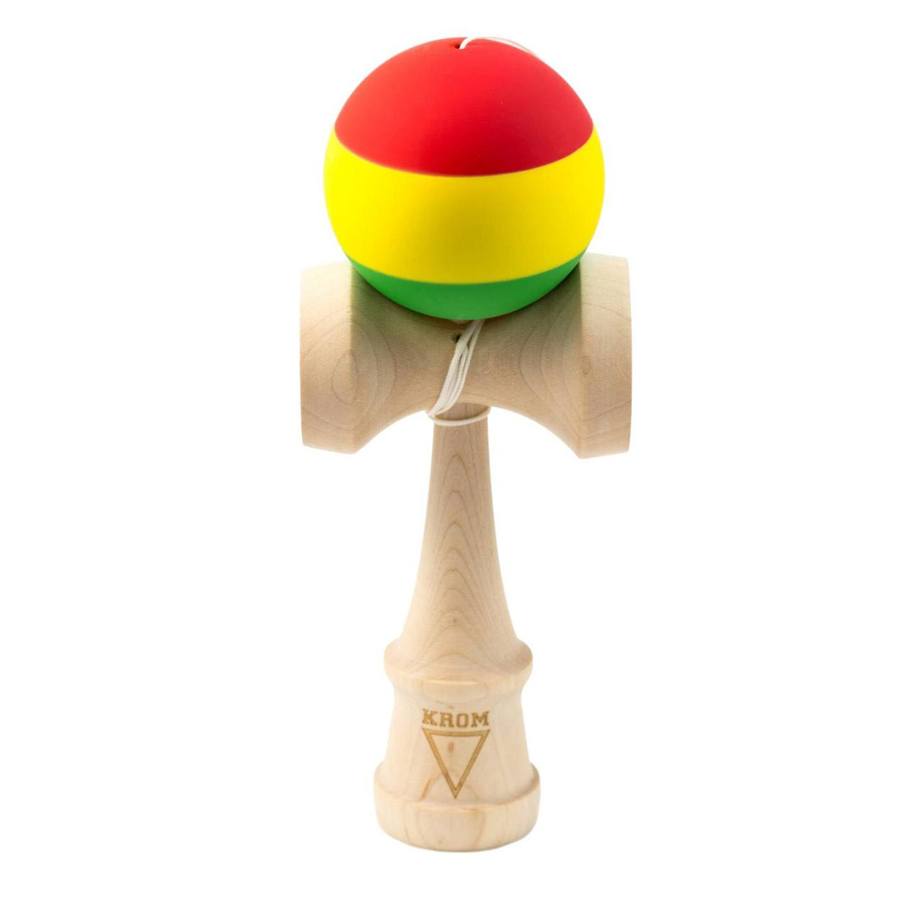 KROM RASTA - 100% PREMIUM MAPLE - RUBBER