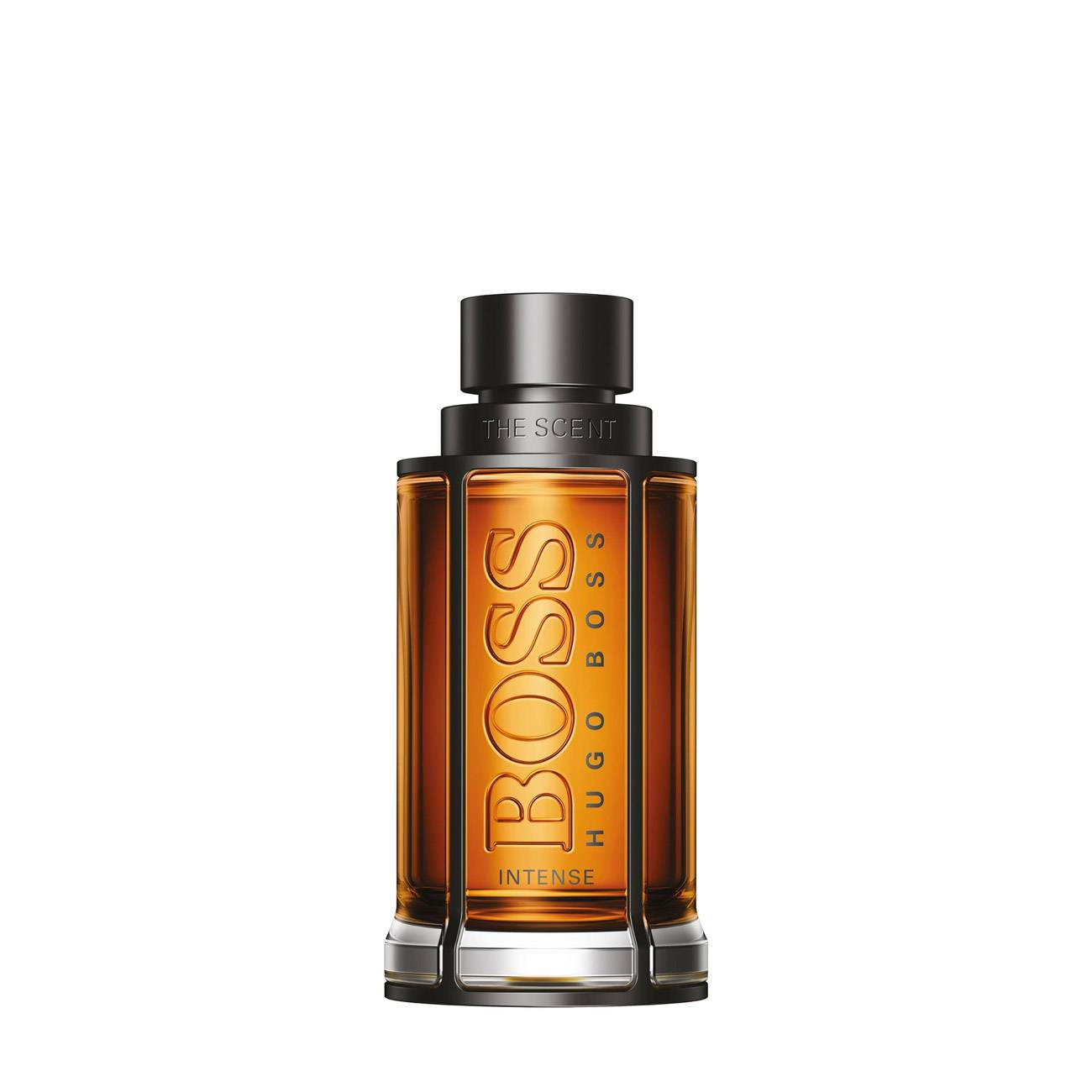 Boss The Scent Intense 50ml imagine