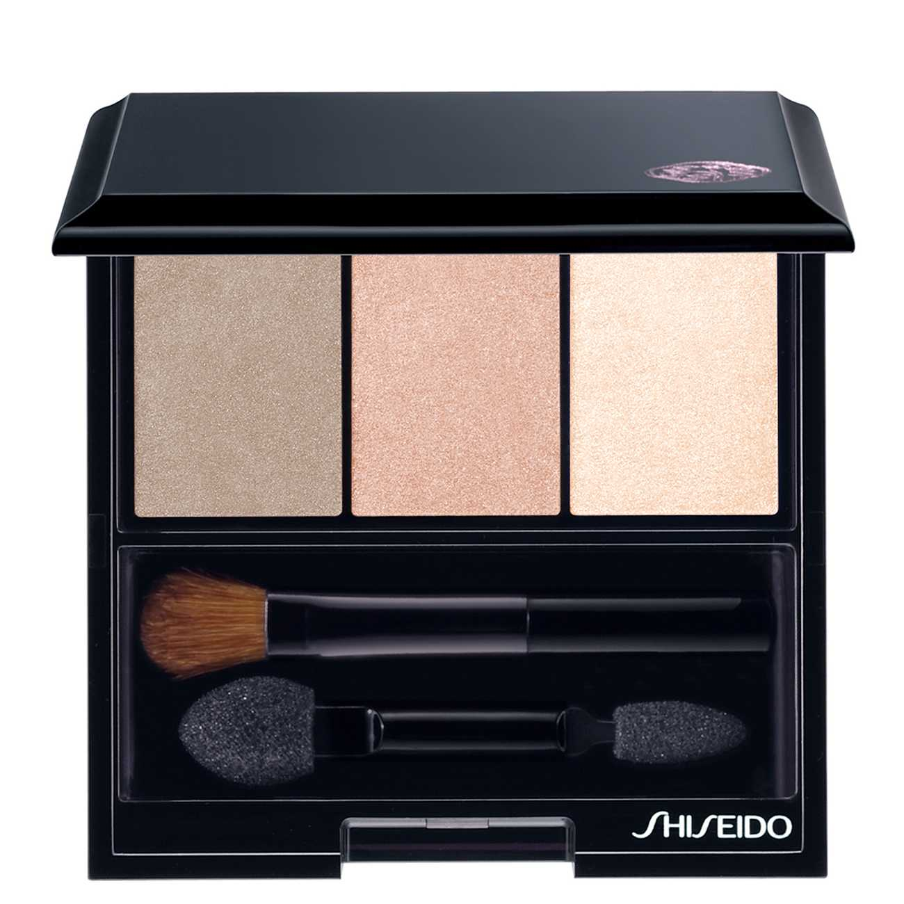 Luminizing Satin Eye Trio 3 G Nude Be213 Shiseido imagine 2021 bestvalue.eu
