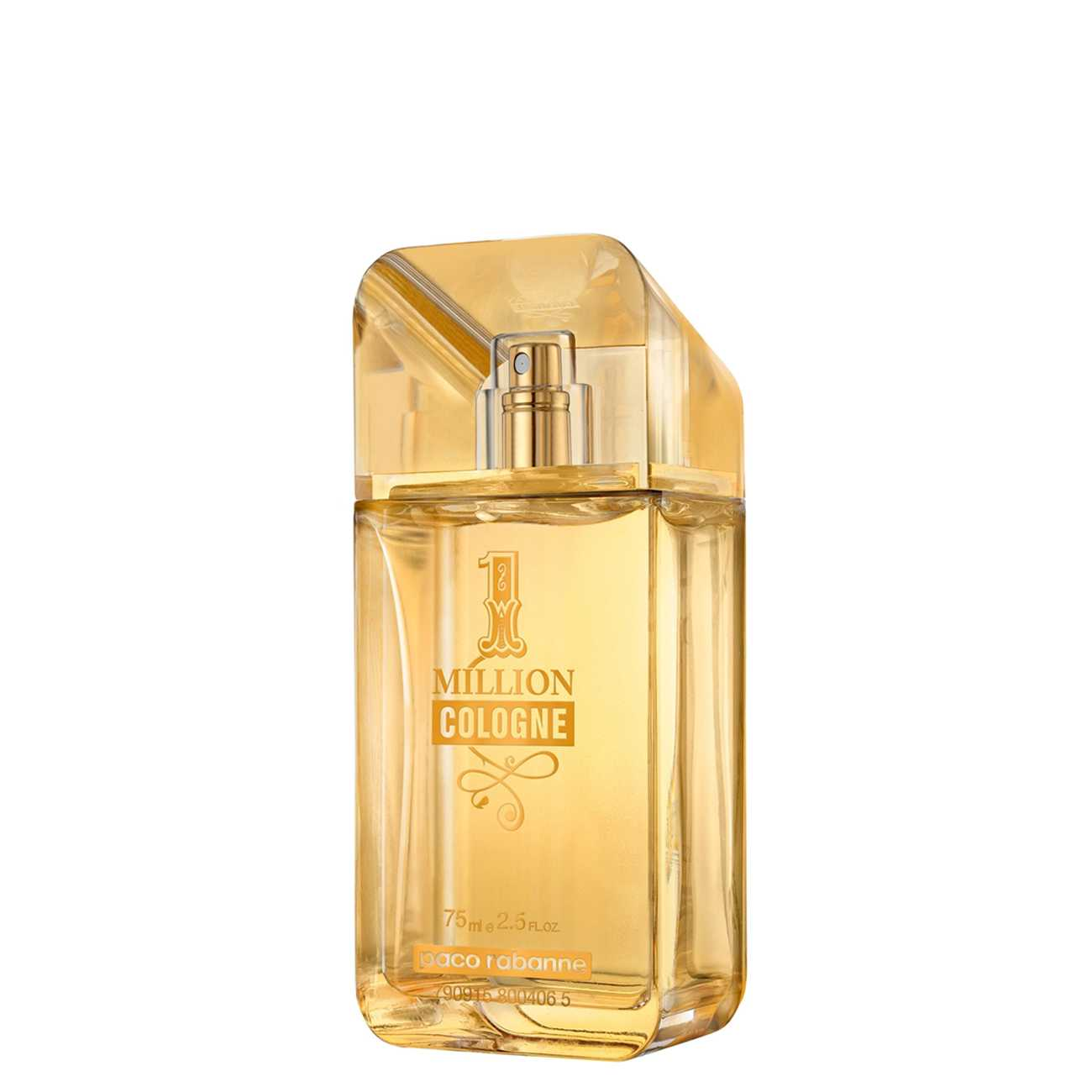 1 MILLION COLOGNE 75ml imagine produs