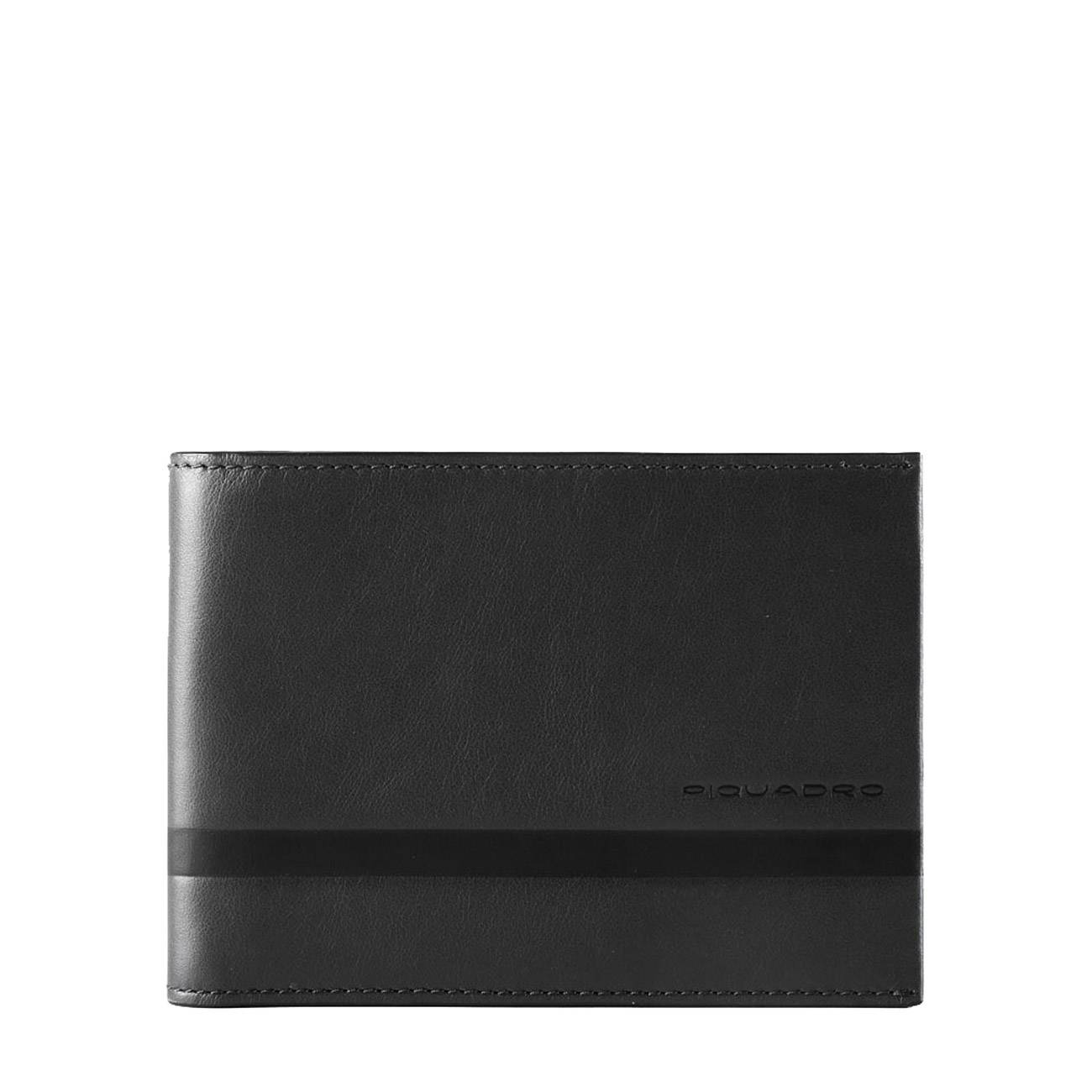 SETEBOS WALLET WITH CREDIT CARD