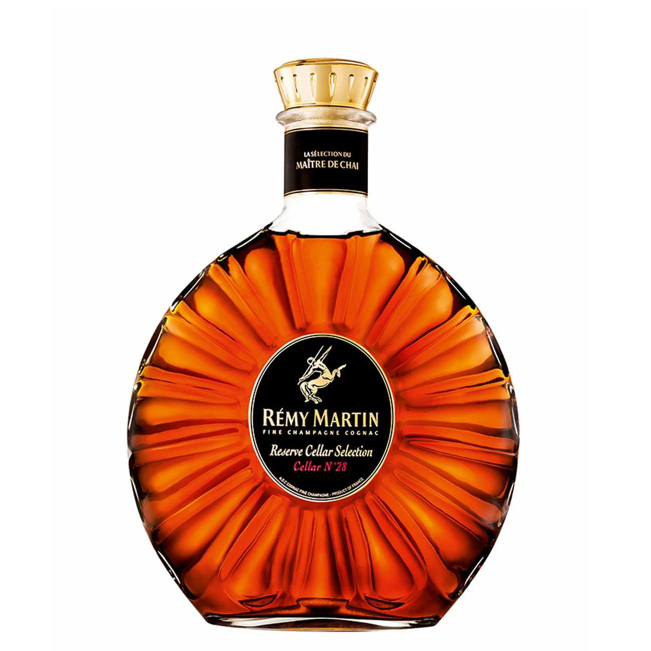 Cognac si brandy, CELLAR MASTER 28 700 ML, Remy Martin