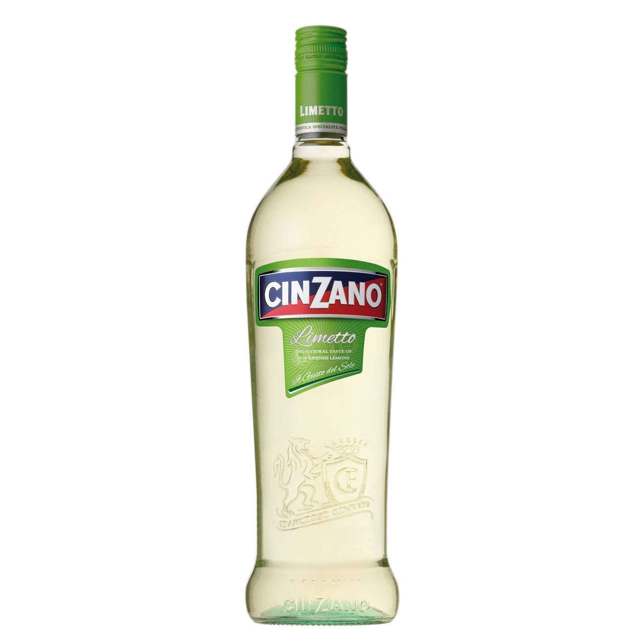 Aperitive si vermut, LIMETTO 1000 ML, Cinzano
