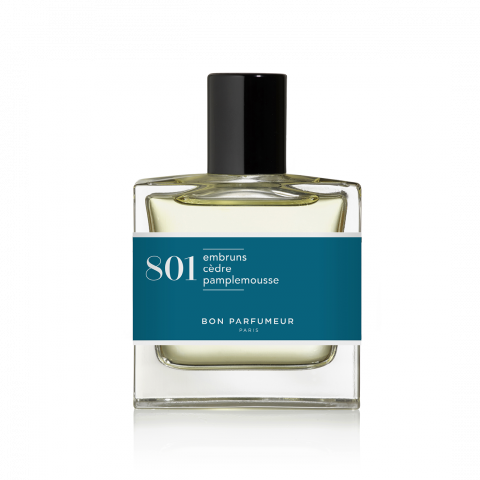 801 EMBRUNS CÈDRE PAMPLEMOUSSE  30 ML