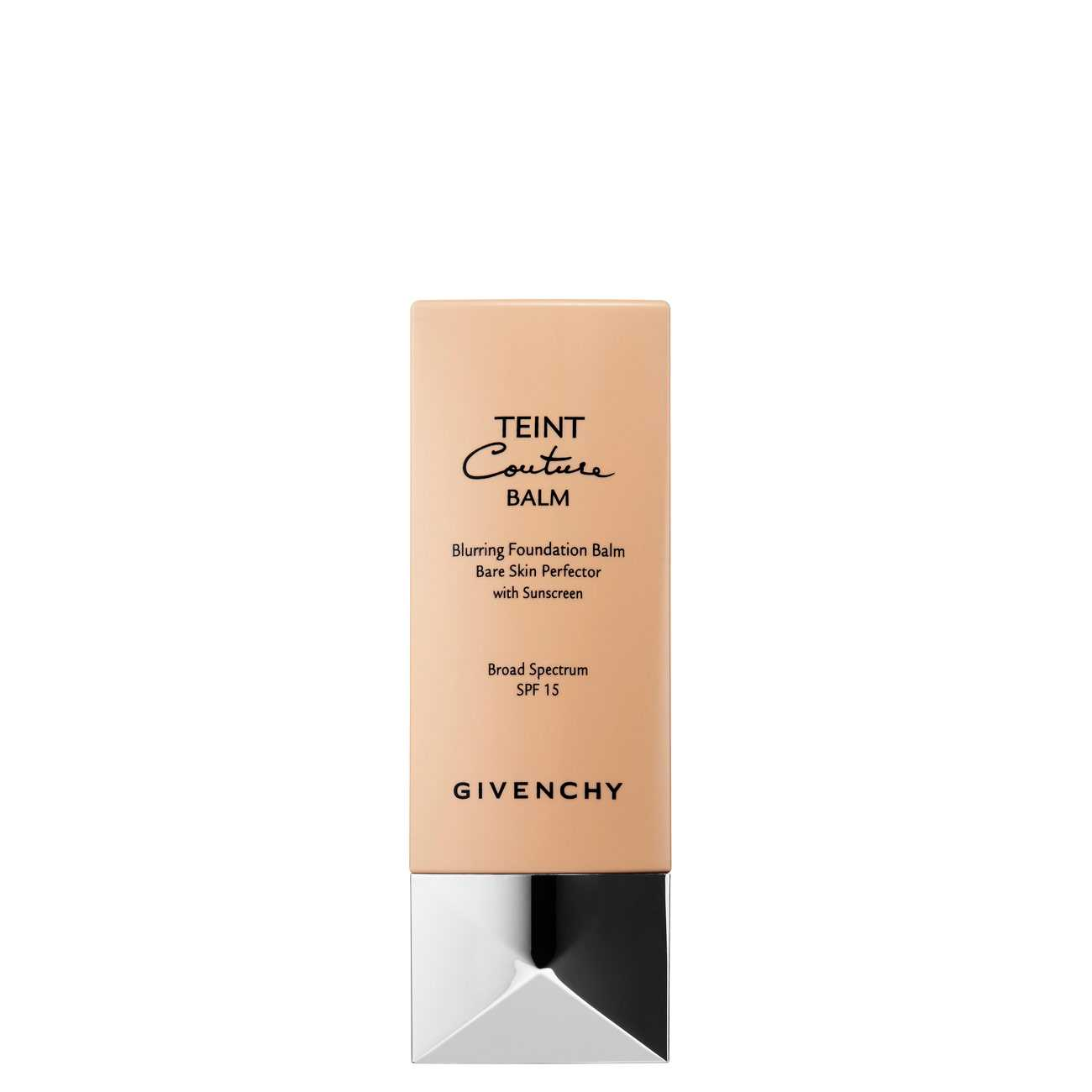 Teint Couture Balm 30 Ml Nude Gold N6 Givenchy imagine 2021 bestvalue.eu