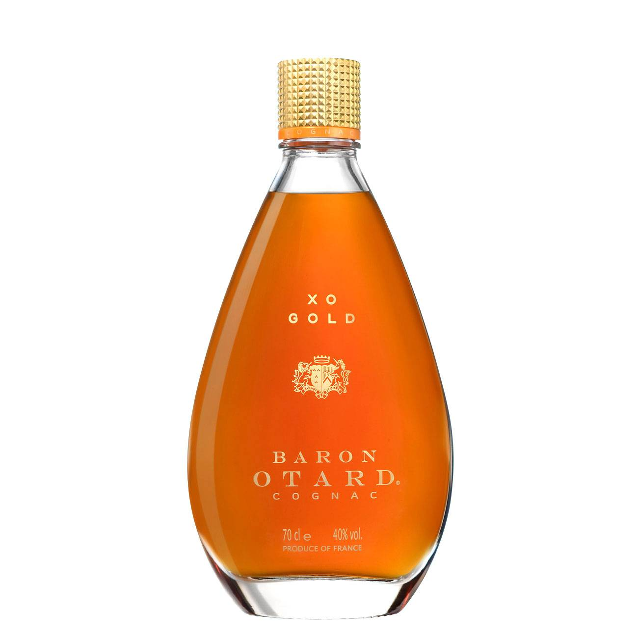 Otard Xo Gold 700 Ml
