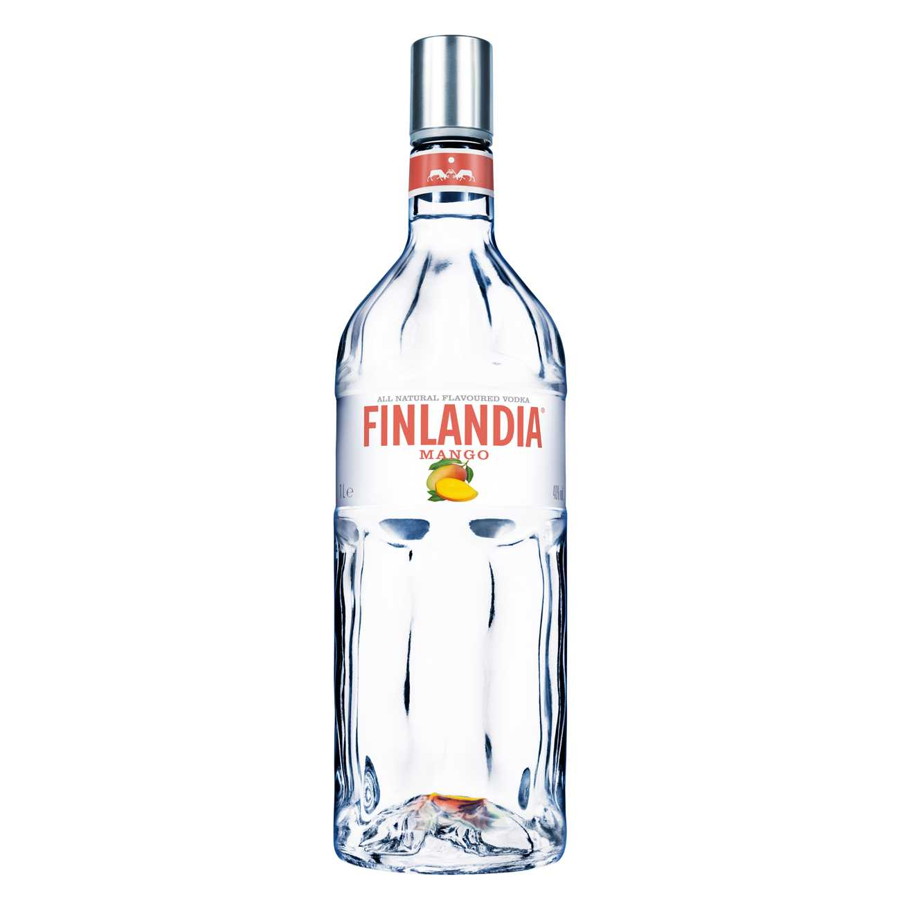 Vodka, MANGO 1000 ML, Finlandia