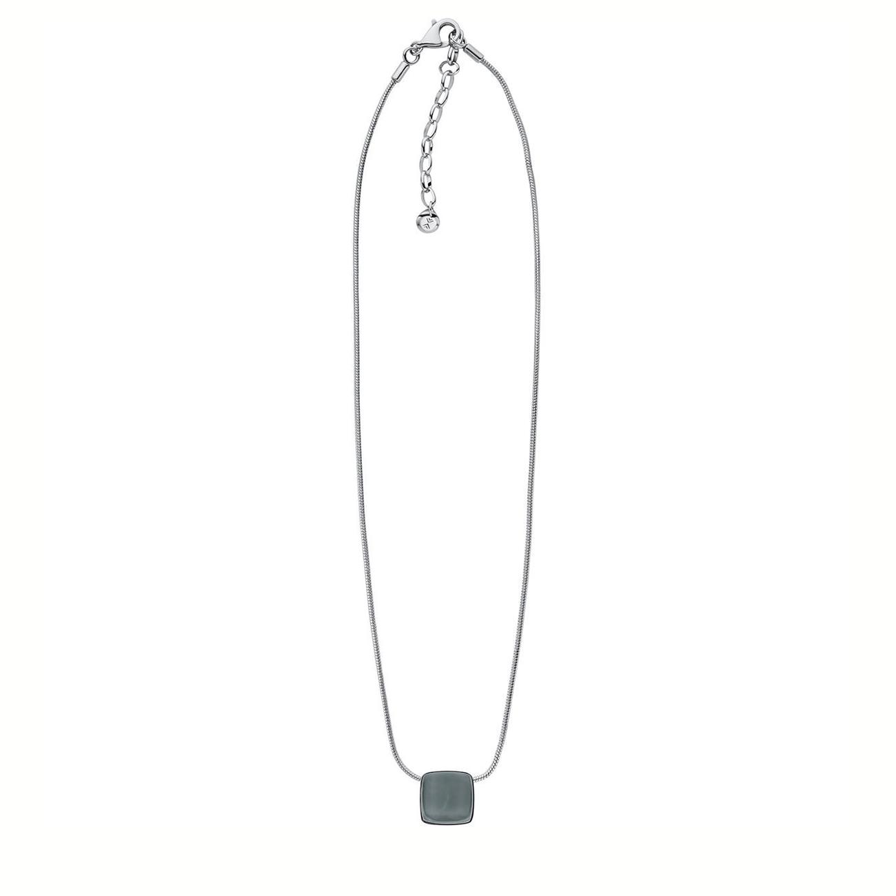 SKJ0868040 SEA GLASS NECKLACE imagine produs
