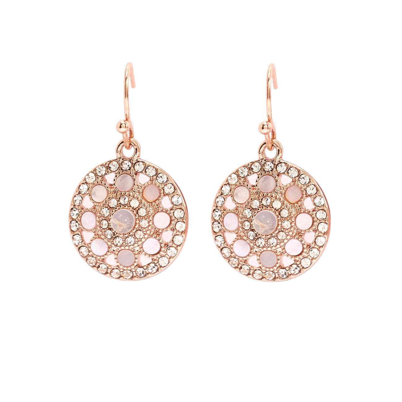 Purley Drop Earrings E2231